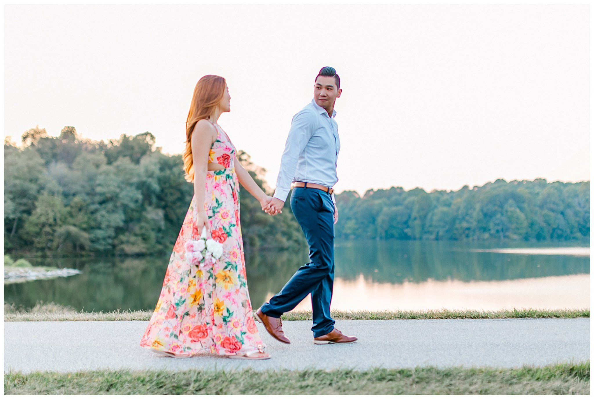 , Five Steps for Perfect Engagement Session, Fine Art Wedding Photographer Baltimore MD